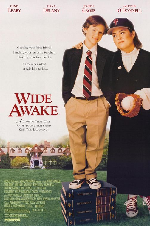 Wide Awake movie