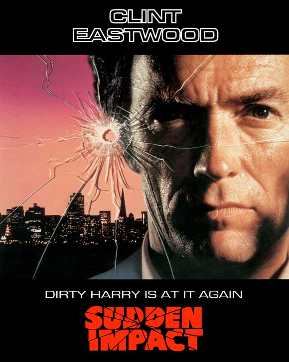 Review Of Sudden Impact 1983