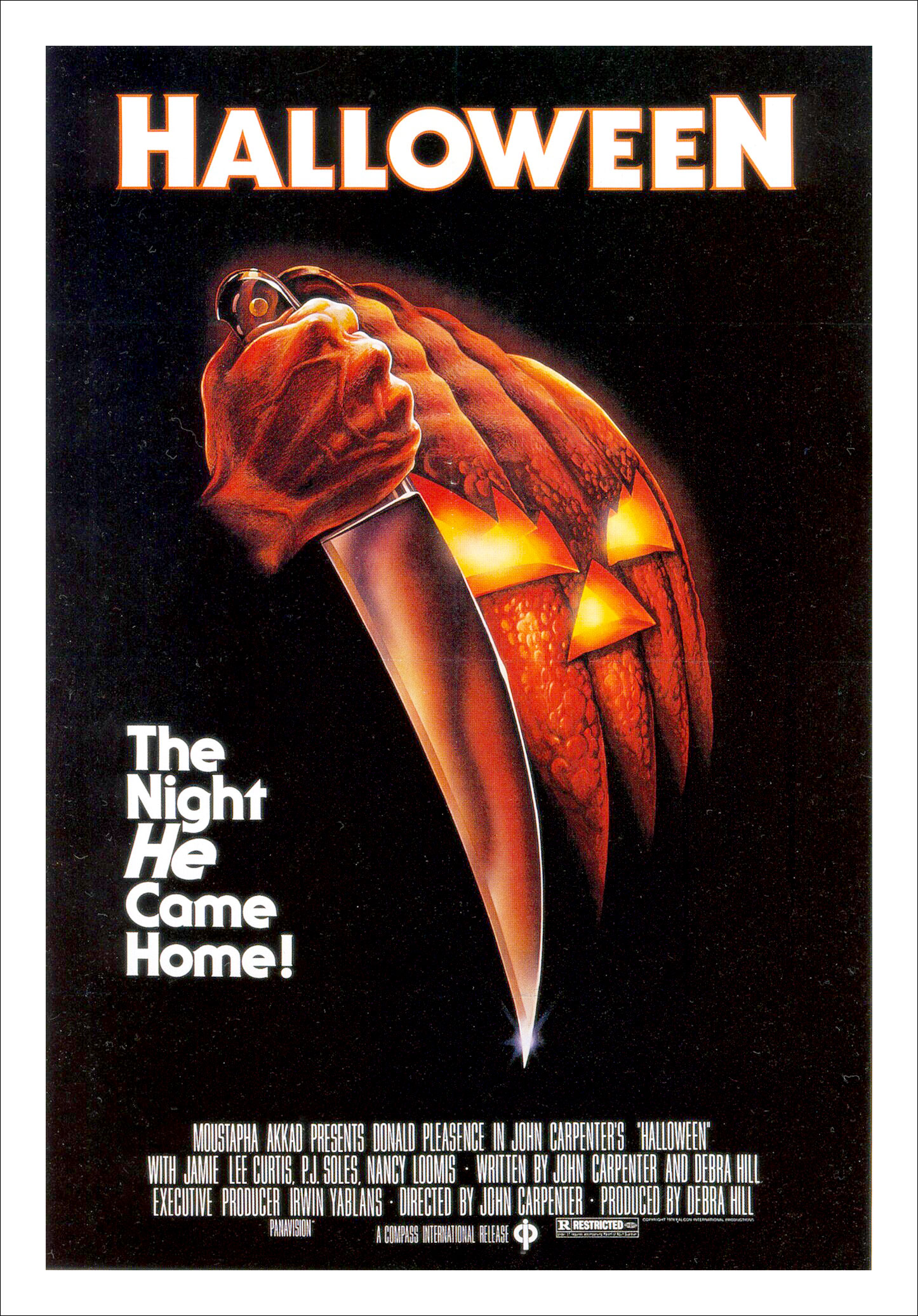 Halloween franchise | karlails films