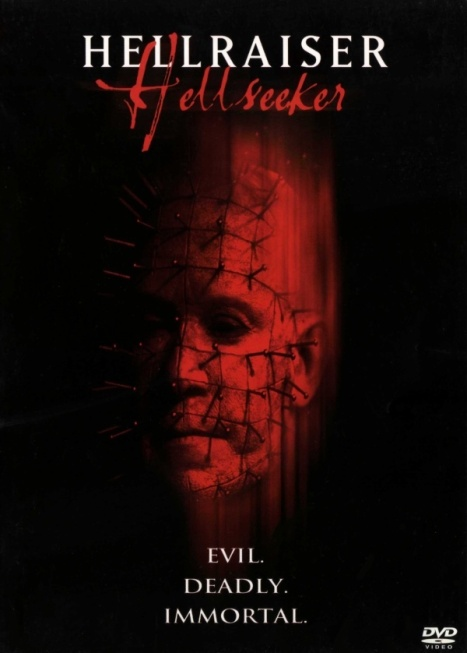Image result for Hellraiser: Hellseeker
