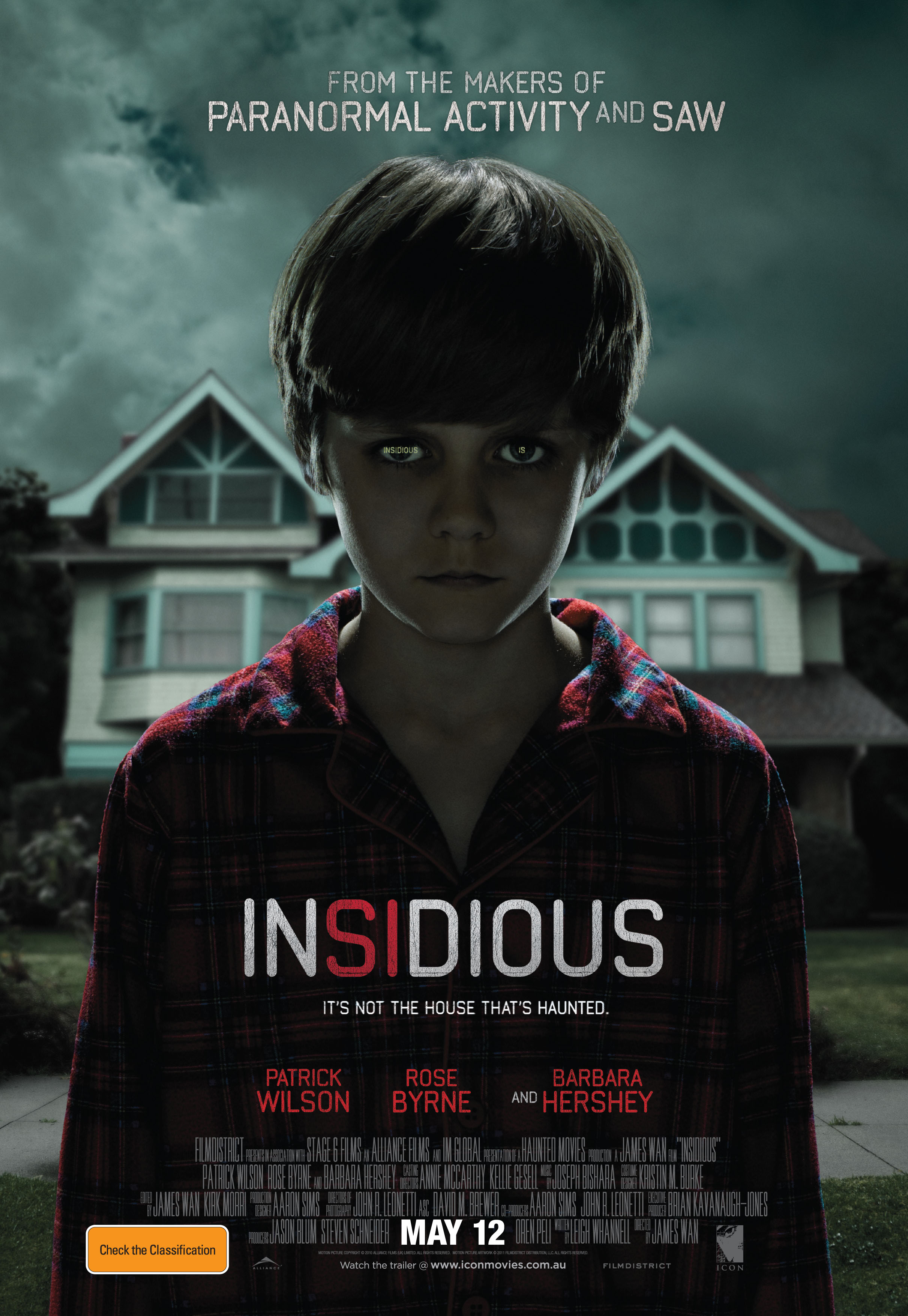 Insidious: Chapter 2 (2013) Full Movie Download