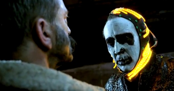 Review of Ghost Rider: Spirit of Vengeance (2011) | karlails films